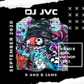 R & B Jams - September 2020