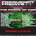 The Roses Of EDM - Episode 5  - DJ HANDMAID