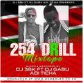 DJ GABU FT DJ 38K KENYAN DRILL TRAP HIP HOP
