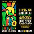 In The Mix: Benny Hinn (Afrobrasiliana) • The Vinyl Frontier • Eastside Radio