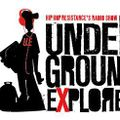 16/12/2012 Underground Explorer Radioshow Every sunday to 10pm/midnight With Dj Fab