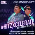 #HitzXcelerate with Simon Lee & Alvin #5