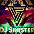 Dj-Sinister - Live On Cyndicut Radio - 01-04-2021