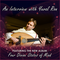 Artist Spotlight: An Interview with Yuval Ron (ambient, ethnic fusion & film score composer)
