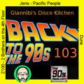 The Rhythm of The 90s Radio - Episode 103