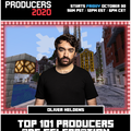 Oliver Heldens - Top 101 Producers 2020 Mix