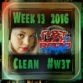 ((Week 13)) 2016 Clean #W3T