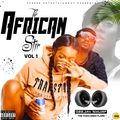 The African Stir Vol 1 Deejay Smurf Tha Toxicated Flare