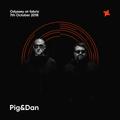 Pig&Dan Odyssey Promo Mix