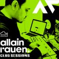 ALLAIN RAUEN - CLUB SESSIONS 0708
