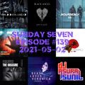DJ AsuraSunil's Sunday Seven Mixshow #139 - 20210502