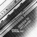 Strahov Podcast 005