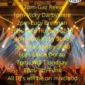The Sunday Club Live 26-09-2021