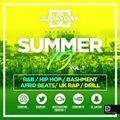 @DJDAYDAY_ / The Summer 19 Mix Vol 1 [R&B, Hip Hop, Bashment, Afro Beats, UK Rap & Drill]