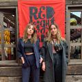 Dublonds for RLR @ ODEM, Bogotá Colombia 02-27-2020