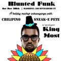 King Most live @ Blunted Funk 2015