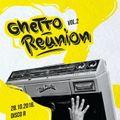 Bake Junior @ Ghetto Reunion (Disco R) - 28.10.2016.