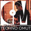 dj Shirokov for Techno omuT #2