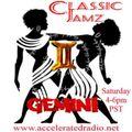Classic Jamz *Gemini 2021* 6/19/2021