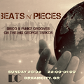 beats N' pieces Vol.23 / Mixed dj. set disco & funky grooves / Aired on 28/02/2021