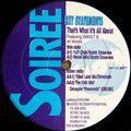 Toru S. Back To Classic HOUSE Dec.27 1998 ft. Peter Rauhofer, Danny Tenaglia, Blaze