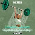 Workout Mashup - @trainedbymaya BASHMENT / UK & US HIP HOP / DRILL / AFROBEATS