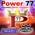 Power 77 Radio (Gospel Jam Mix)