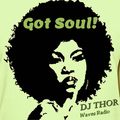 DJ THOR Got Soul ! Chapter 18