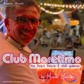 """""""Club Maretimo"""" Broadcast 41 - the finest house & chill grooves in the mix"""