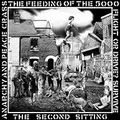 "Crass "" Feeding of the 5000"" is the featured album"