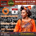 RAC 252: International Women's Day with Nkulee Dube