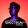 Joris Voorn Presents: Spectrum Radio 229