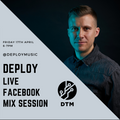 Deploy - Live Mix Session - '93 Old School & Present Day DnB Tunes