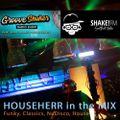 14. GSRS on Shake!FM // Guest Mix by DJ Househerr // EFFENDEE Party Hamburg