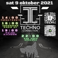 Guestmix @techno connection okt-9