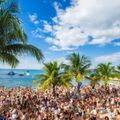 Groove Cruise 2019: Cozumel Beach Party (tropical house / uplifting summer vibes)