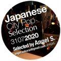 Japanese City Pop Selection, 3107, 2020
