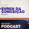 Hausgemacht Podcast 010 - Mix by Evren da Conceição