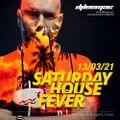 [2021_03_13] DJ LeeMac pres. Afro & Organic House