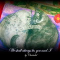 We shall always be, you and I by Christabel
