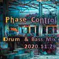Drum & Bass Mix (2020.11.29)