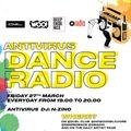 Antivirus Dance Radio for Duel (Mar. 2020)