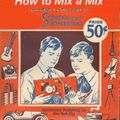 How to Mix a Mix