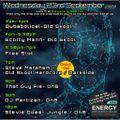 Steve Marsham - Debut Energy1058 Old Skool Vinyl Mix - 23-09-20 #1