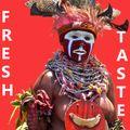 Fresh Taste #32