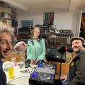 Suzane Lesty & Oof ITW Ness Radio 17 # Music is a spiritual thing