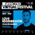 Defected Virtual Festival 3.0 - Love Regenerator (Calvin Harris)