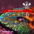 Best of Trinidad Carnival 2017 - Soca Mix