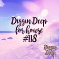 Diggin Deep 118 (Distant Light Edition) DJ Lady Duracell