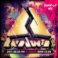 RAVE JUNKIES Warm-up Mix by SAY8